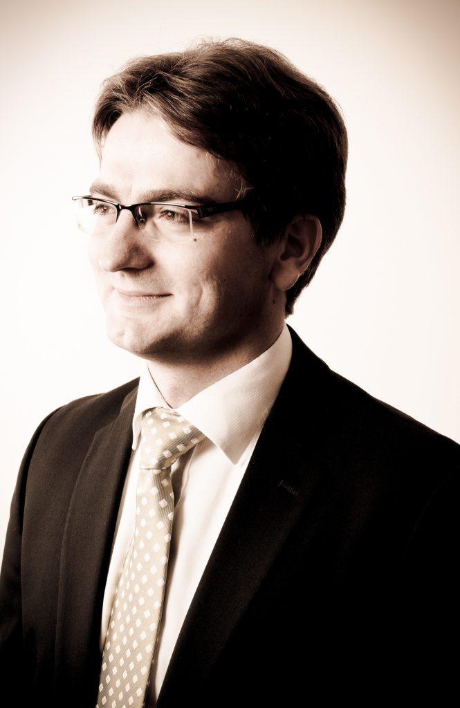 Dr. Markus J. Prutsch